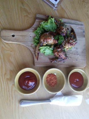 Foto 1 - Makanan di Fukudon Coffee N Eatery oleh Arindi Maharani