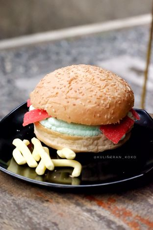 Foto 1 - Makanan di Atsumaru oleh kulineran_koko