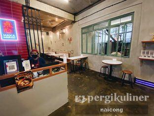 Foto 1 - Interior di Haka Dimsum Shop oleh Icong