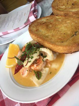 Foto 9 - Makanan di Osteria Gia oleh Mouthgasm.jkt