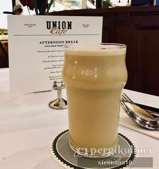 Foto 3 - Makanan(nitro kopi lokal (1st time)) di Union Cafe oleh Sienna Paramitha