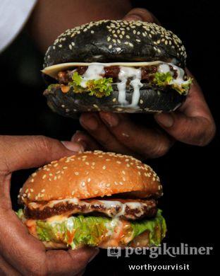 Foto review Killers Burger oleh Kintan & Revy @worthyourvisit 2