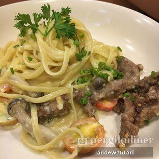 Foto 2 - Makanan di Billie Kitchen oleh Annisa Nurul Dewantari