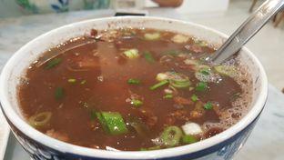 Foto 5 - Makanan(Sop Brenebon Ayam) di Bunga Pepaya oleh Budi Lee