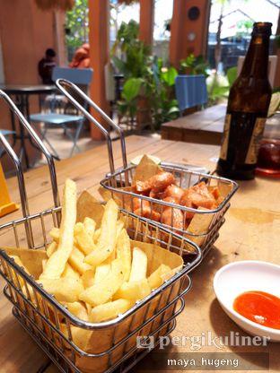 Foto 1 - Makanan di Tropikal Coffee oleh maya hugeng