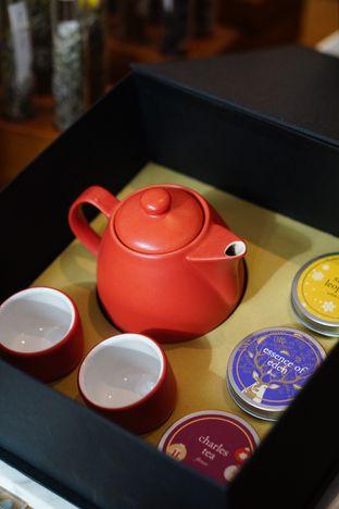Foto 9 - Makanan di Lewis & Carroll Tea oleh Christina Santoso