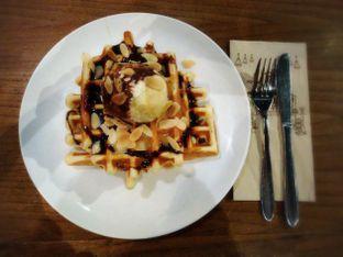 Foto 2 - Makanan di Pancious oleh nanakawaichan