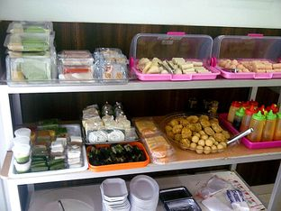 Foto 16 - Makanan di Bakmi Lontar Bangka oleh Santoso Gunawan
