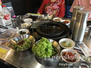 Foto 5 - Makanan di Magal Korean BBQ oleh Tiny HSW. IG : @tinyfoodjournal