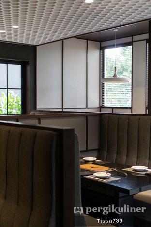Foto 4 - Interior di Yawara Private Dining oleh Tissa Kemala