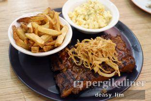 Foto 6 - Makanan di Holy Smokes oleh Deasy Lim