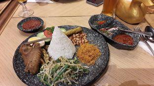 Foto 2 - Makanan di Bebek Bengil oleh Andri