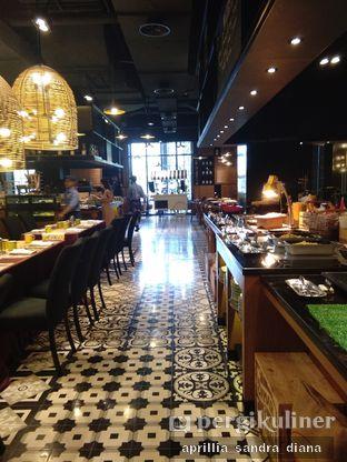 Foto review Damar Restaurant - Pullman Ciawi Vimala Hills Resort oleh Diana Sandra 3
