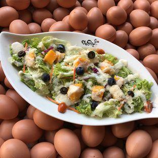 Foto 4 - Makanan(Mango Salad) di Chir Chir oleh Jeljel