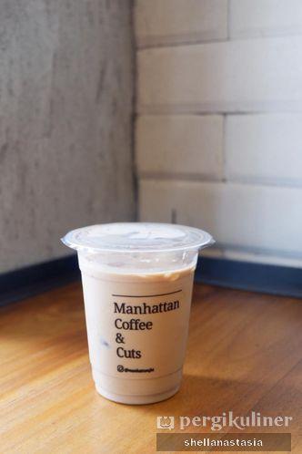 Foto Makanan di Manhattan Coffee
