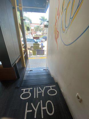 Foto 15 - Interior di ChuGa oleh Levina JV (IG : @levina_eat & @levinajv)