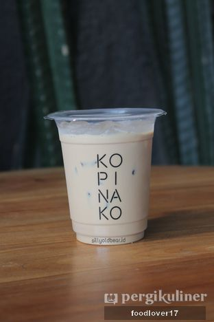 Foto review Kopi Nako oleh Sillyoldbear.id  1