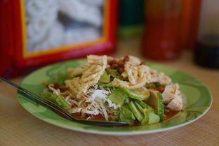 Foto 4 - Makanan di Asinan Ny. Isye oleh Nina Gouw
