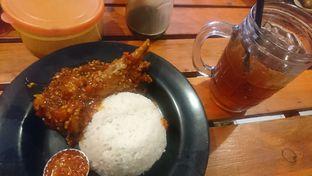 Foto 3 - Makanan di Ayam Goreng Nelongso oleh Putra  Kuliner
