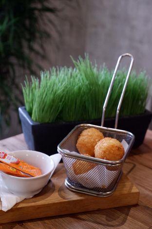Foto 4 - Makanan di Diskusi Kopi dan Ruang Berbagi oleh yudistira ishak abrar