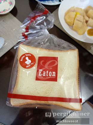 Foto review Eaton oleh Mich Love Eat 1