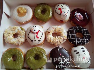 Foto 1 - Makanan di Krispy Kreme Cafe oleh Jajan Rekomen