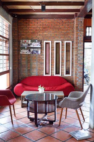 Foto 6 - Interior di Jiwan Coffee & Things oleh yudistira ishak abrar