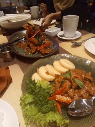Foto 6 - Makanan di Seribu Rasa oleh Novia Magdalena