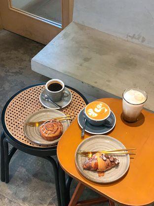 Foto 1 - Makanan di Gramasi Coffee oleh yudistira ishak abrar