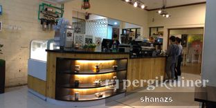 Foto 3 - Interior di Cozy Cube Coffee oleh Shanaz  Safira