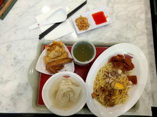 Foto 1 - Makanan di Noodle Town oleh Widya  Nur Fitri Fauziah
