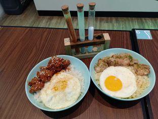 Foto 3 - Makanan di Lab Cafe oleh Komentator Isenk