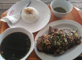 Foto 2 - Makanan di Kon'ro Makassar Cendana oleh Rachmat Kartono