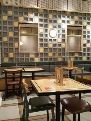 Foto 10 - Interior di Imperial Kitchen & Dimsum oleh Stallone Tjia (@Stallonation)