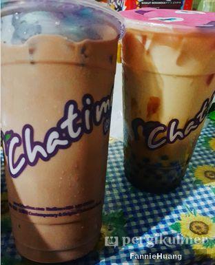 Foto 1 - Makanan di Chatime oleh Fannie Huang||@fannie599