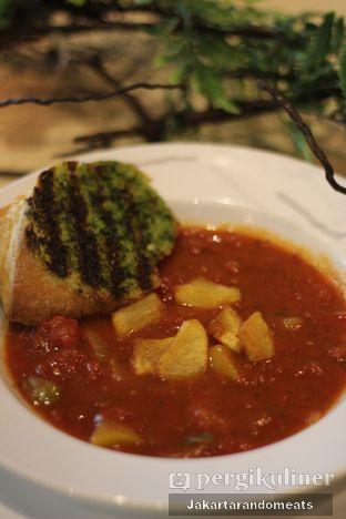 Foto 1 - Makanan di VIN+ Wine & Beyond oleh Jakartarandomeats