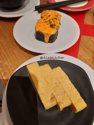Foto review Tom Sushi oleh Jenny (@cici.adek.kuliner) 3