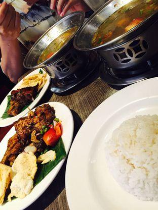 Foto 1 - Makanan(Sop Buntut Bakar) di Kafe Betawi oleh Yolla Fauzia Nuraini