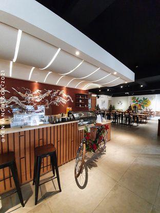 Foto 2 - Interior di House 89 Restaurant & Cafe oleh Vionna & Tommy