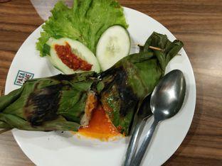 Foto 1 - Makanan di Nasi Bakar Pasarame oleh MS Ayu