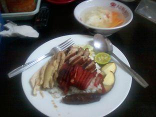 Foto - Makanan di Mie Ayam Abadi oleh Kiki iskandar