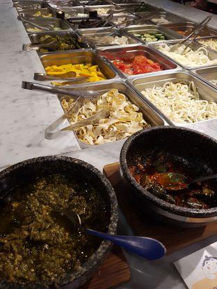 Foto 10 - Makanan di Onokabe oleh Andry Tse (@maemteruz)