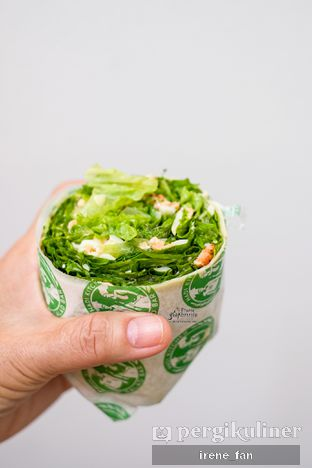 Foto 2 - Makanan di Salad Bar by Hadi Kitchen oleh Irene Stefannie @_irenefanderland