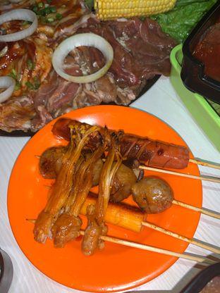 Foto 5 - Makanan di Namsan32 oleh Tepok perut