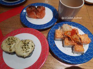 Foto review Tom Sushi oleh Jenny (@cici.adek.kuliner) 2