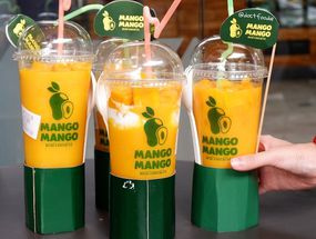 Foto Mango Mango