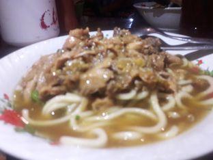 Foto 1 - Makanan di Mie Pitik Bang Azat oleh Muyas Muyas