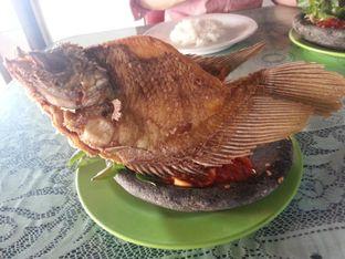 Foto 1 - Makanan(Pecel Lele) di Pecel Lele Pak Jo oleh Budi Lee