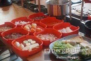 Foto 4 - Makanan di Nahm Thai Suki & Bbq oleh EATIMOLOGY Rafika & Alfin