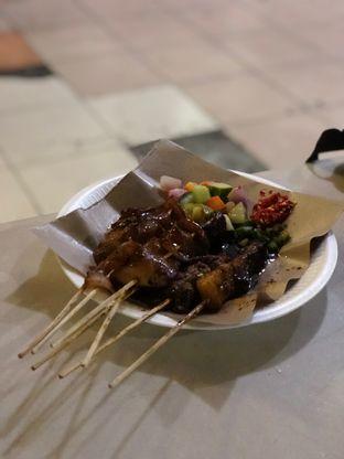 Foto 2 - Makanan di Sate Babi Johan oleh IG @riani_yumzone